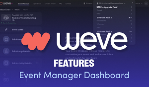 Event Manager Dashboard-1