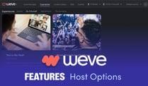 Host Options