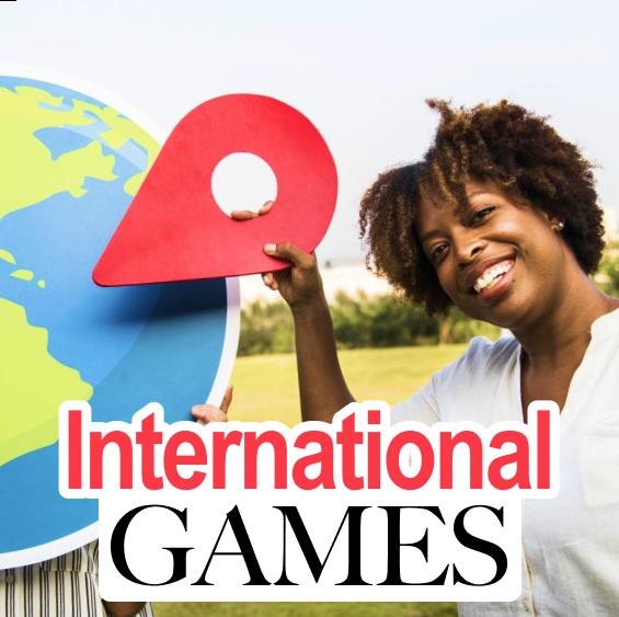 International Game Show